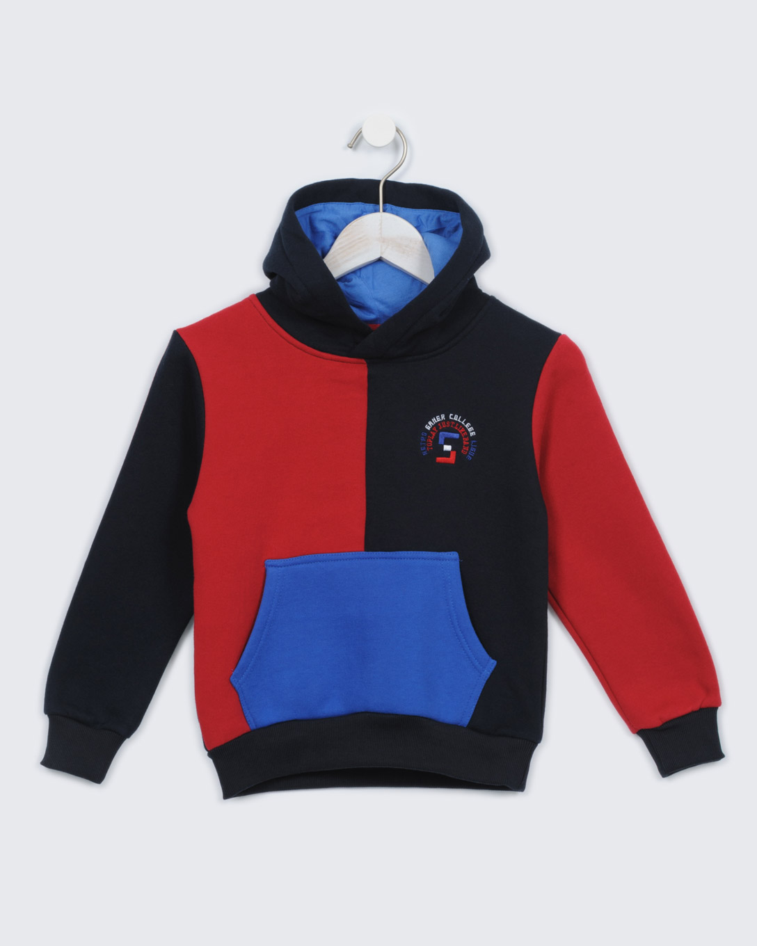 Ativo - Sweater College
