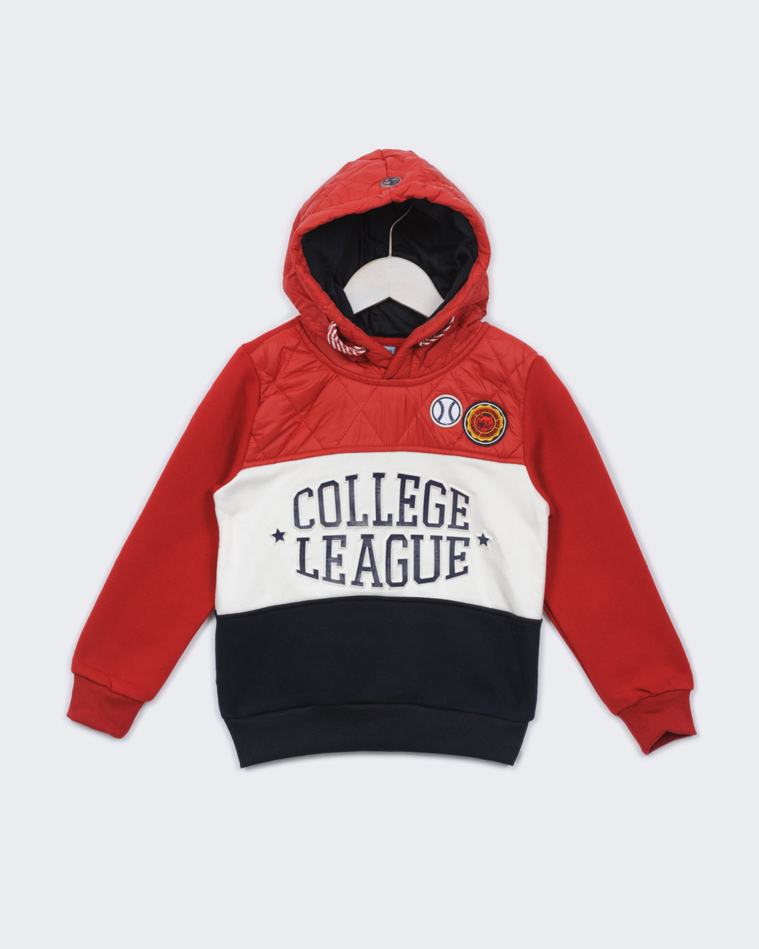 Ativo - Sweater College League