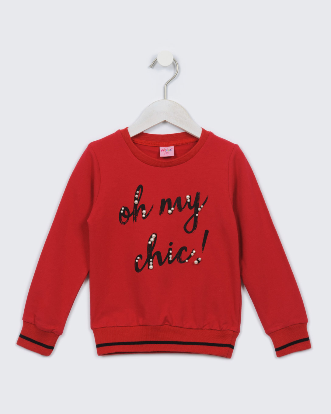 Ativo - Sweater Oh My Chic