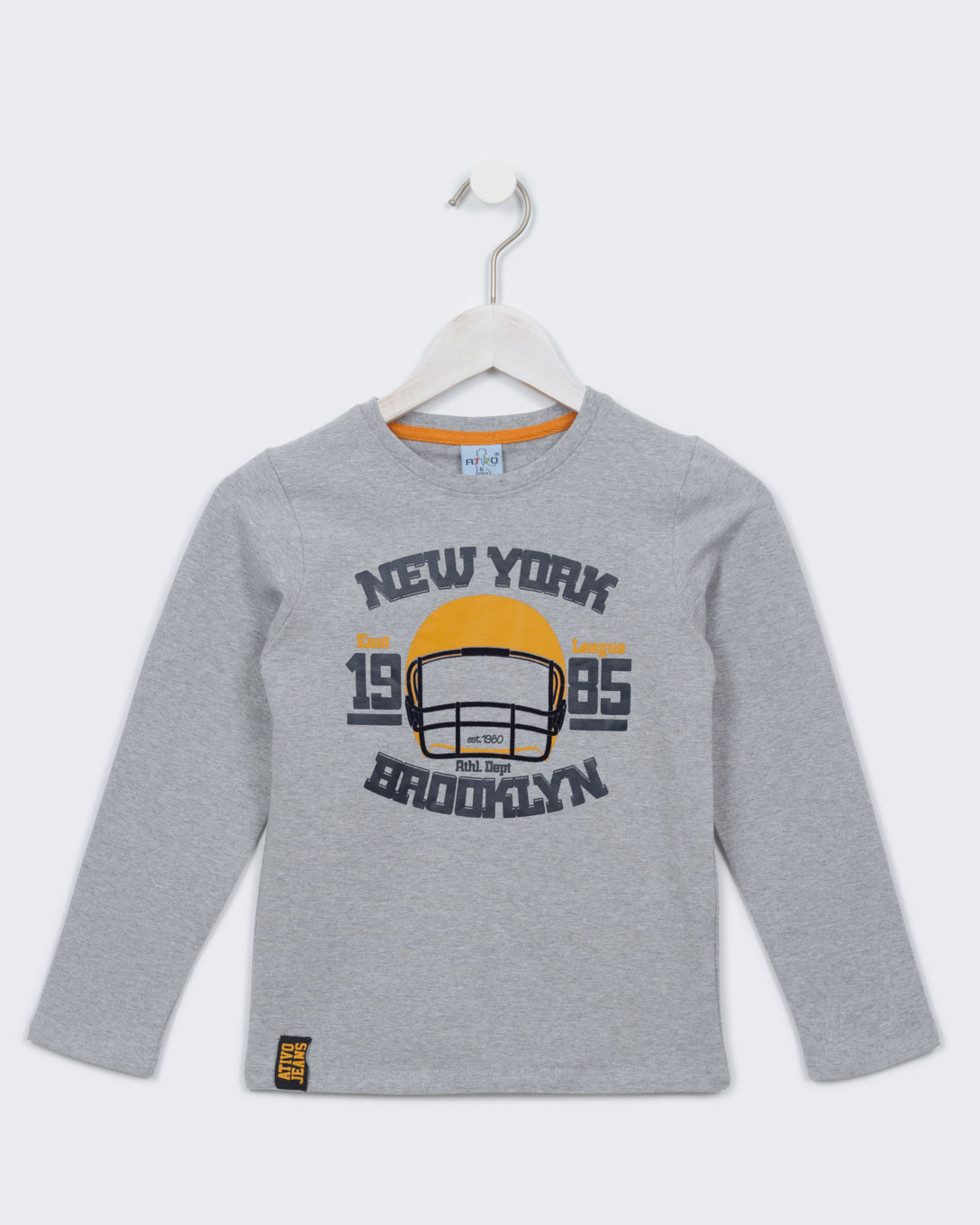 Ativo - T-shirt New York