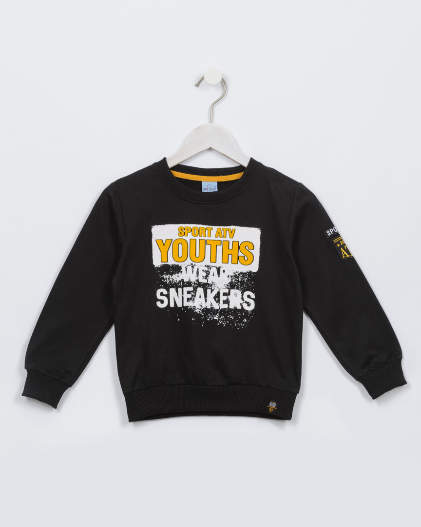 Ativo - Sweater Youths