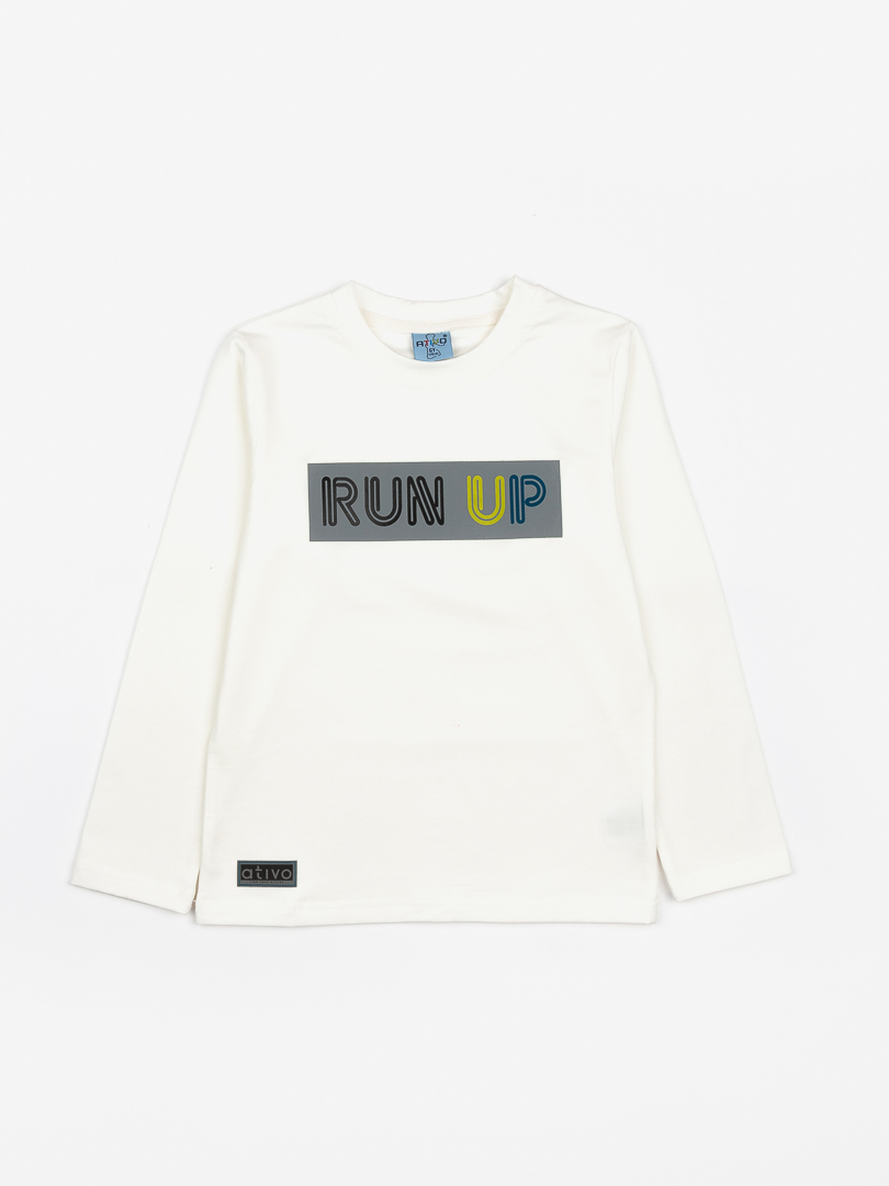 Ativo - Camisola Run Up